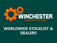 WINCHESTER SURPLUS TRADING LTD
