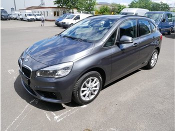 BMW 218 Active TourerBaureihe 2 Active Tourer218d xDrive Advantage - mikroautobuss