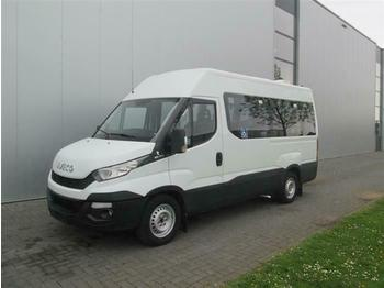 Iveco DAILY 35S130 9 SEAT WHEELCHAIR  - mikroautobuss