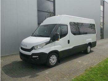 Iveco DAILY 35S130 EURO 5 - 9 SEATS AND 2 WHEELCHAIR -  - mikroautobuss