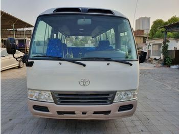 TOYOTA Coaster .....Original Toyota Japan...Not China ......BELGIUM.... - autobuss
