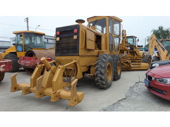 CATERPILLAR 140G - greiders