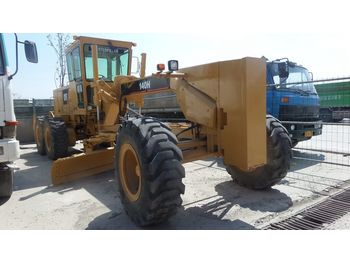 CATERPILLAR 140H - greiders