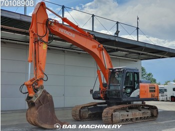 Hitachi ZX290 L NC German dealer machine - kāpurķēžu ekskavators