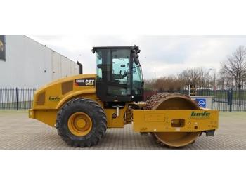 Veltnis Caterpillar CS66B