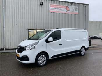 Renault Trafic 1.6 dCi T29 L2H1 Luxe Airco,Cruise,Navi,3 Zits,Tre - kravas mikroautobuss