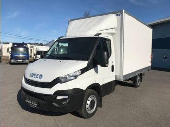 Furgons IVECO Daily 35S18 A8