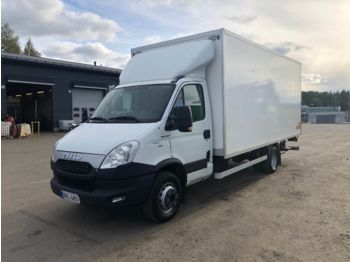 Furgons IVECO Daily 70 C 17