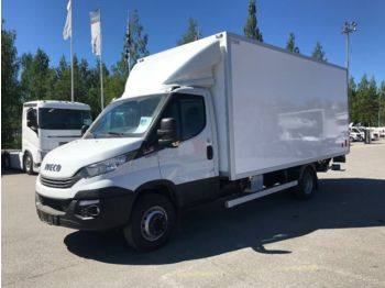 Furgons IVECO Daily 72C18A8