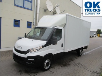Iveco Daily 35S16 - furgons