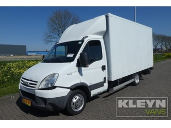 Furgons Iveco Daily 35 C 12