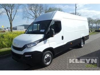 Furgons Iveco Daily 35 C 140 L3H2 maxi, airco, 96 dkm.