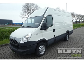 Furgons Iveco Daily 35 S 13 lang/hoog, 112 dkm.