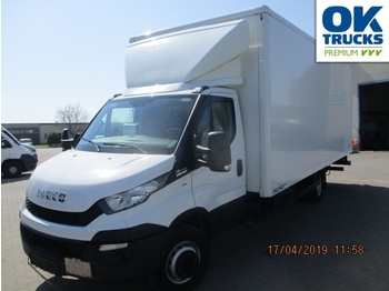 Iveco Daily 70C17A8/P - furgons