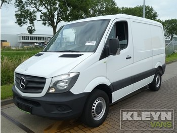 Furgons Mercedes-Benz Sprinter 210 CDI l1h1 trekhaak