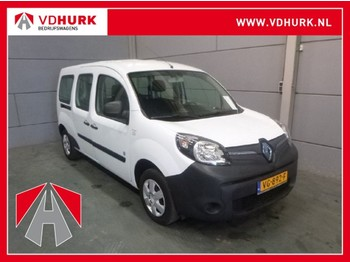 Renault Kangoo Express 5 persoons Z.E. MAXI 5 Persoons - furgons