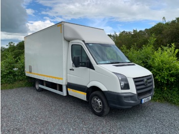 VW Crafter - furgons