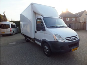 Iveco Daily S2006 N1 Daily 40C15 - kravas mikroautobuss