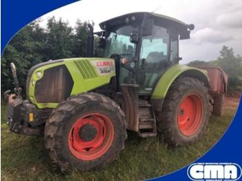 CLAAS ARION 530 CMATIC - riteņu traktors