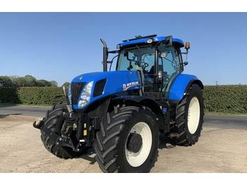 Riteņu traktors New Holland T7.250 Only 2489hrs!