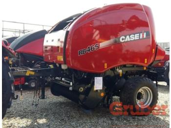 Rituļu prese Case-IH RB 465 RC