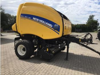 Rituļu prese New Holland RB 180 CropCutter