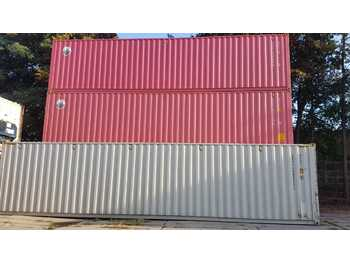 Container 40HC One Way  - konteiners