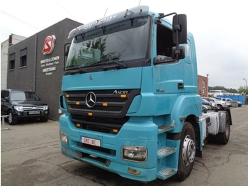 Mercedes-Benz Axor 1840 manual retarder/hydraulic 532'km - vilcējs
