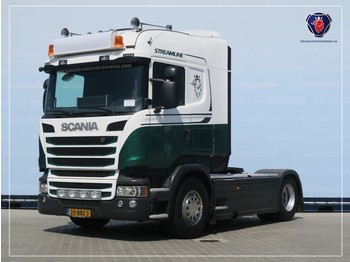 Scania R440 LA4X2MNB | 9T | Full Air Suspension | PTO - vilcējs