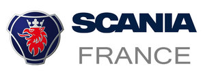 SCANIA FRANCE - Used Truck Center Lyon